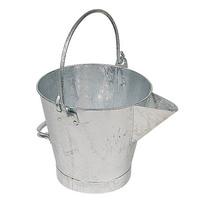 Spartan Tar Bucket