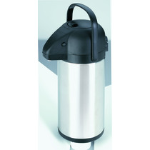 Stainless Steel Airpot Dispenser Flask