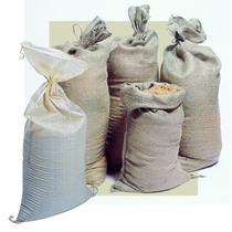 Hessian Sandbag - Rotproof