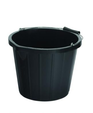 Industrial Thermoplastic Buckets