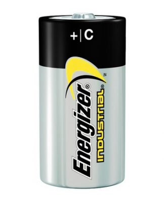 Battery Energizer Industrial Type C (PK 12)