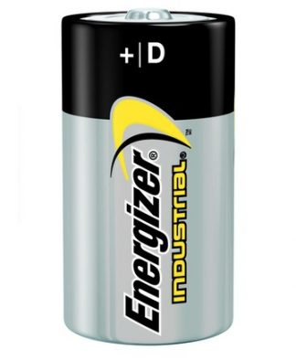Battery Energizer Industrial Type D (PK 12)