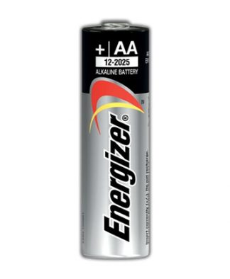 Battery Energizer Max - AA (PK 4)