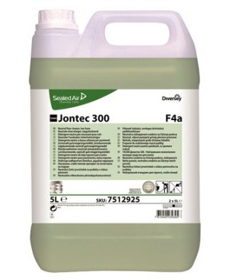 TASKI Jontec 300 Neutral Floor Cleaner 5L