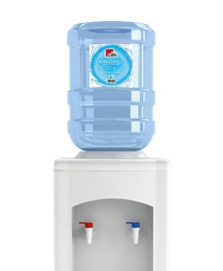 Cooler Compatible 15 Litre Bottled Water