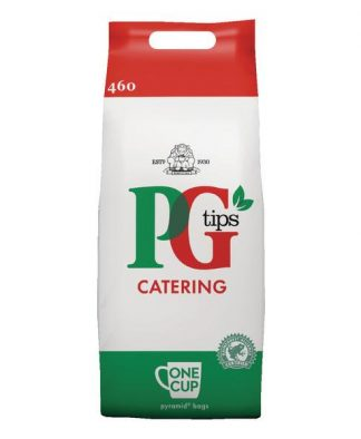 PG Tips Pyramid Tea Bag Pk460