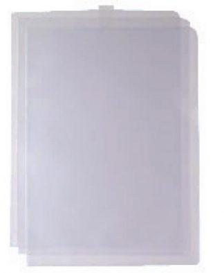 A4 Cut Flush Folders (Pack of 100)