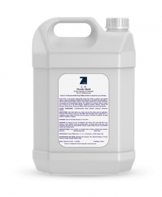 Zoono Microbe Shield Surface Sanitiser Bulk 5L
